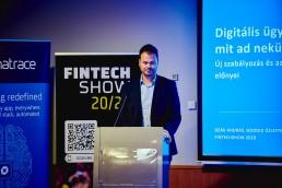 Fintechshow 20/20